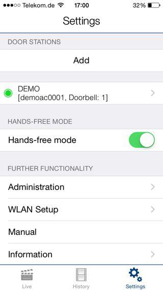 maisonconnectee-doorbird-reglages-app-mobile
