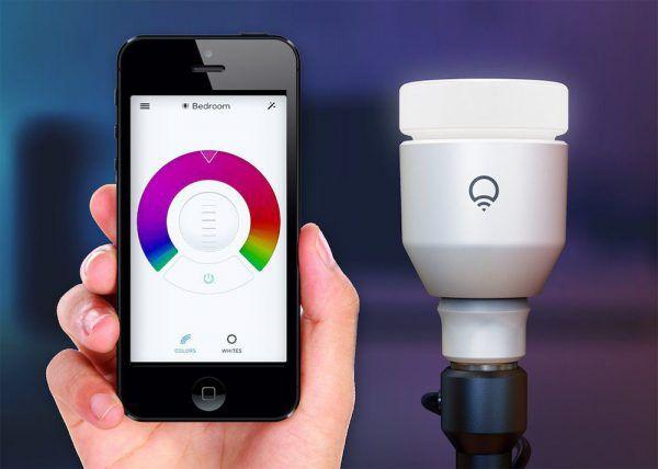 Ampoule Lifx Connectée pour une programmation de ton éclairage à distance