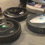 Divers robots aspirateurs pour vous faciliter la vie