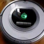 Robot aspirateur Roomba 776p spécialiste des animaux domestiques