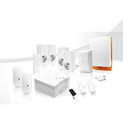 Télésurveillance & Vidéosurveillance  Vineuil ▷ Prix & Devis : Alarme, Protection Intrusion & Cambriolage
