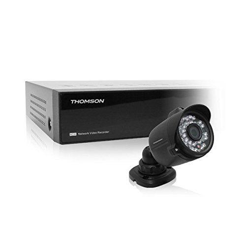 Enregistreur vidéo réseau Thomson