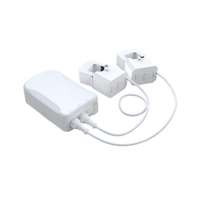 Compteur connecté de consommation d'énergie électrique