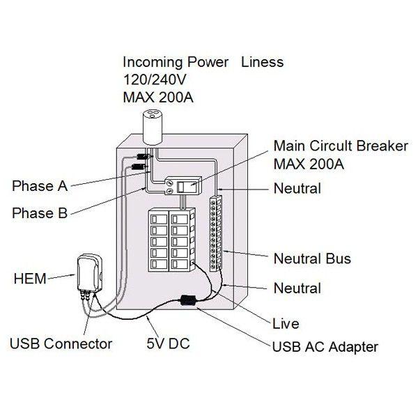home energy meter g2 aeon labs