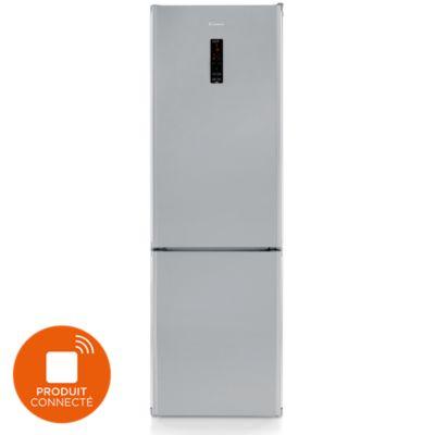 réfrigérateur combiné connecté