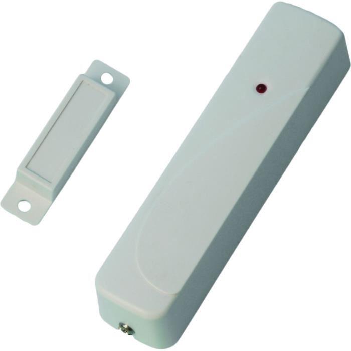 Le détecteur connecté magnétique ELRO H20D-HA2000M