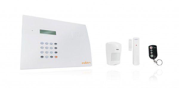 kit alarme connectée HA2000T