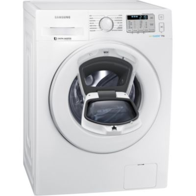lave linge connect samsung add wash ww80k6414qw maison connect e. Black Bedroom Furniture Sets. Home Design Ideas