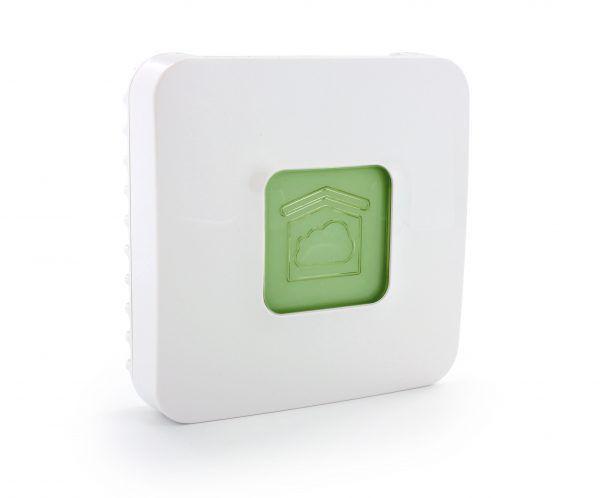 Voici la box domotique connectée Tydom 1.0