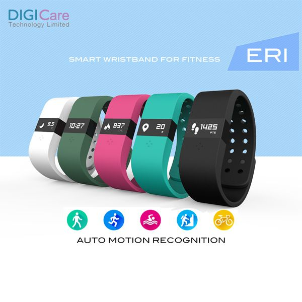 Bracelet connecté DigiCare ERI