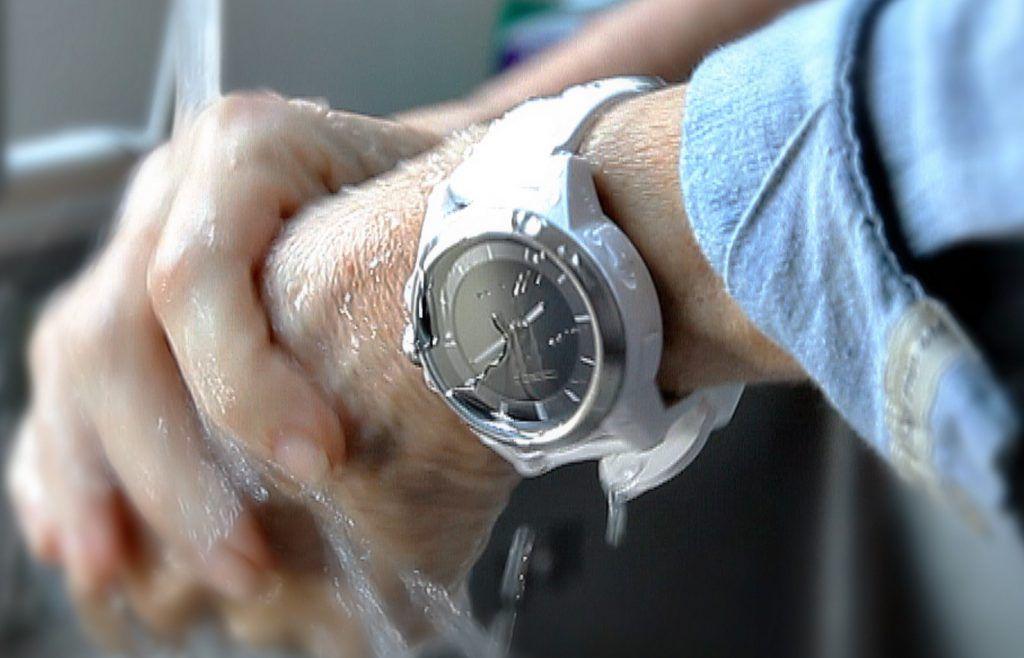 Cookoo watch montre connectée- smartwatch