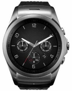 LG G Watch Urbane 4G : La montre connectee completement autonome