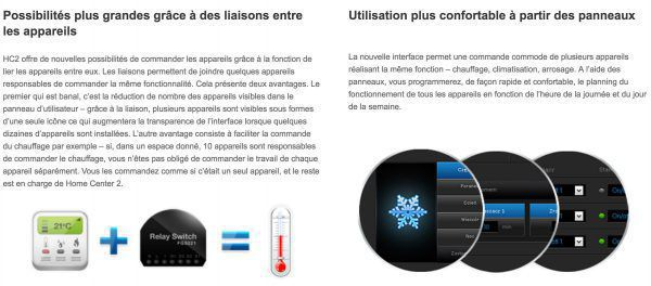 domotique Fibaro hc2 - Z-Wave maison connectee-fibaro domotique