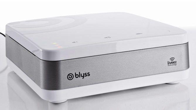 Box domotique connectée blyssbox