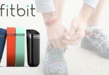 Bracelet connecté Fitbit Flex tracker d'acvtivité