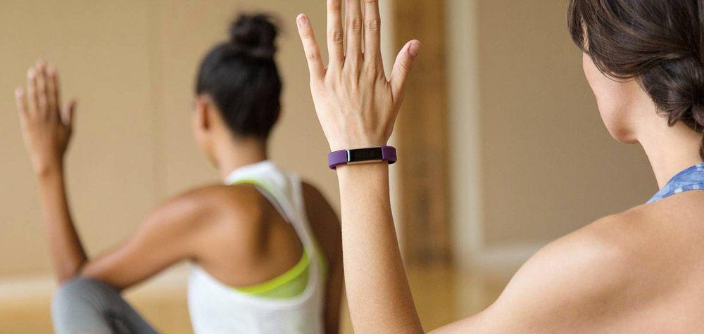 bracelet connecté comparatif et guide 2016- tracker d'activité-smartband