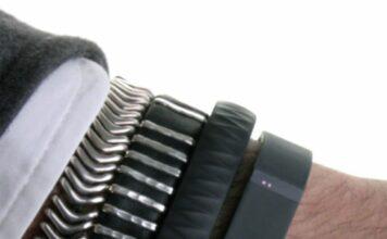 bracelet connecté comparatif 2016