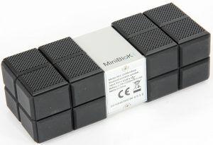enceinte bluetooth oxygen audio miniblok