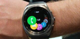 montre lg g watch urbane-montre connectée LG G Watch Urbane 4G.