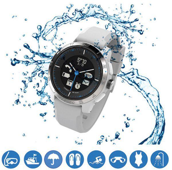 Cookoo 2 watch montre connectee etanche