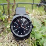 La LG G Watch R est une des meilleures montres du marché.