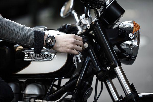 Portez la LG G Watch R à toutes les occasions.
