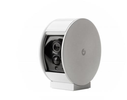 Security Camera, la Myfox caméra connectée de vidéo surveillance