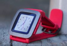 pebble_time_montre_connectee_couleur_rouge_