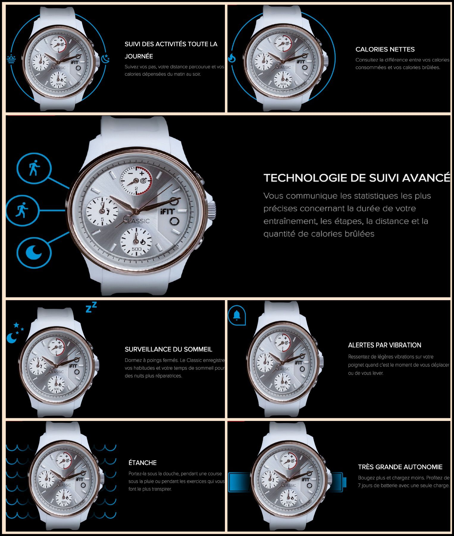 iFitClassic-un-traqueur-d-activites-une montre-connectee