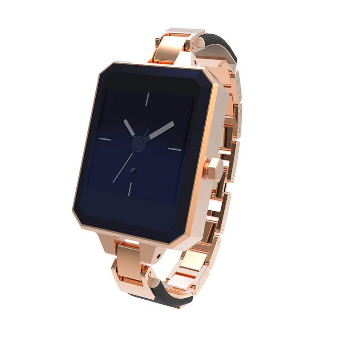 Lemfo Lem2, une montre connectée fashion