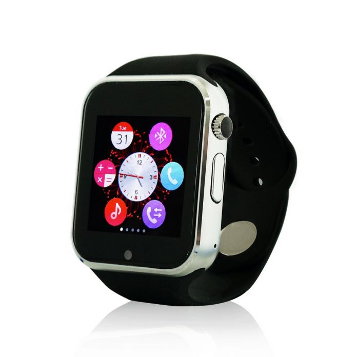 La montre connectée sport Yuntab W10