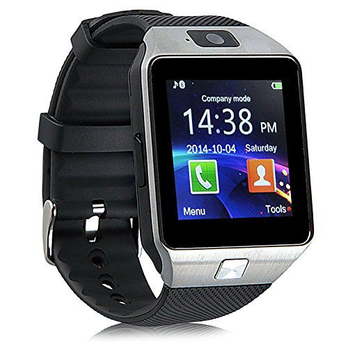 Smartwatch DZ09