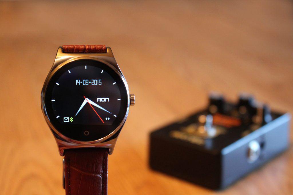 Smartwatch Rwatch R11