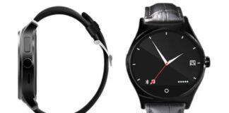 La montre connectée Rwatch R11