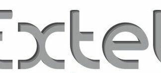 logo de la société extel