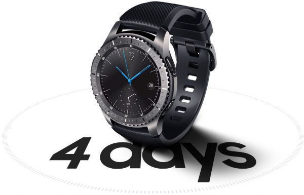 samsung gear s3 montre connectee sport-smartwatch