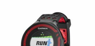 forerunner 220 garmin-montre GPS