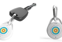 TiBe Connect-porte-clés