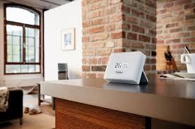 thermostat eRELAX installé dans la maison