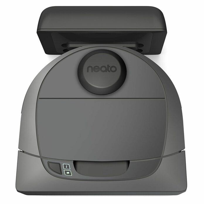 Aspirateur Neato Botvac Connected D3 945-0246