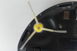 irobot roomba 650 robot aspirateur autonome pour une maison plus propre. Black Bedroom Furniture Sets. Home Design Ideas