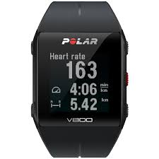 Polar V800 La montre connectée de sport sous android Wear