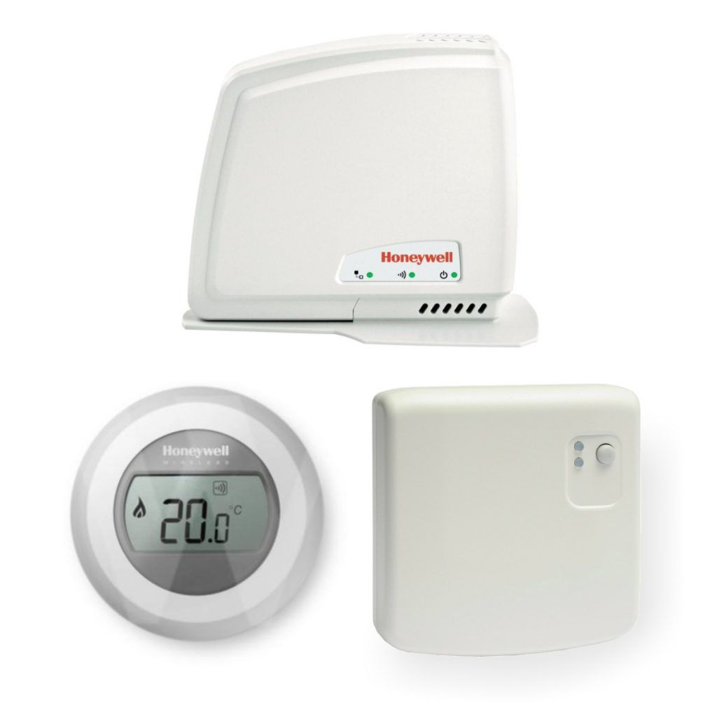 Composants du pack Honeywell Y87RF
