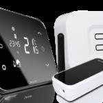 Le thermostat d'ambiance SALUS iT500 avec passerelle internet et récepteur