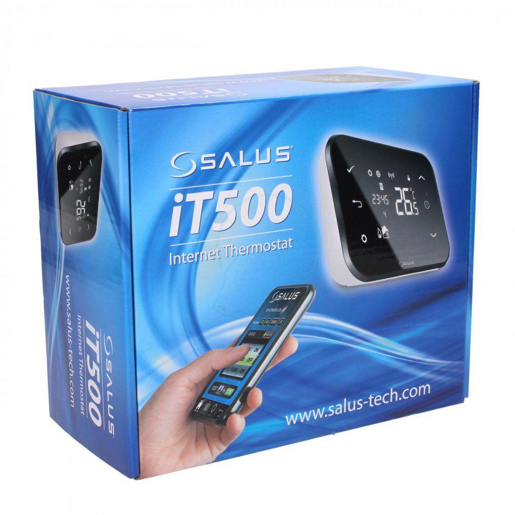 Le pack SALUS iT500