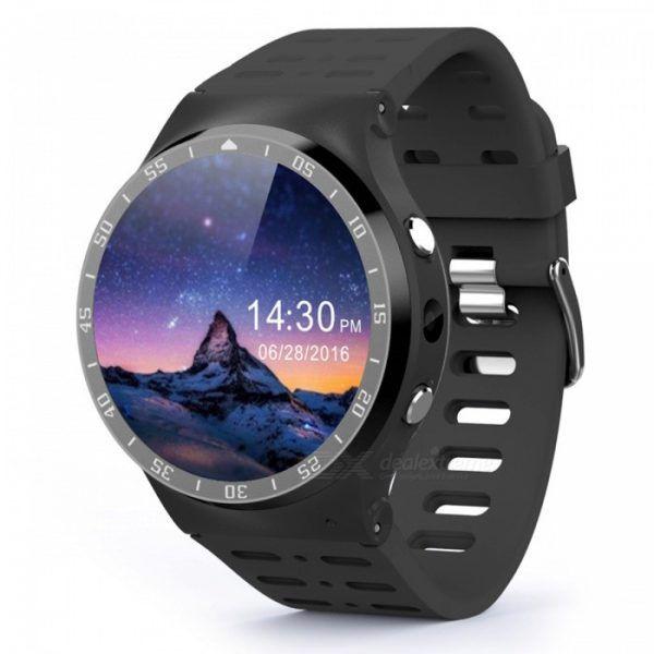 La Smartwatch Android ZGPAX S99A