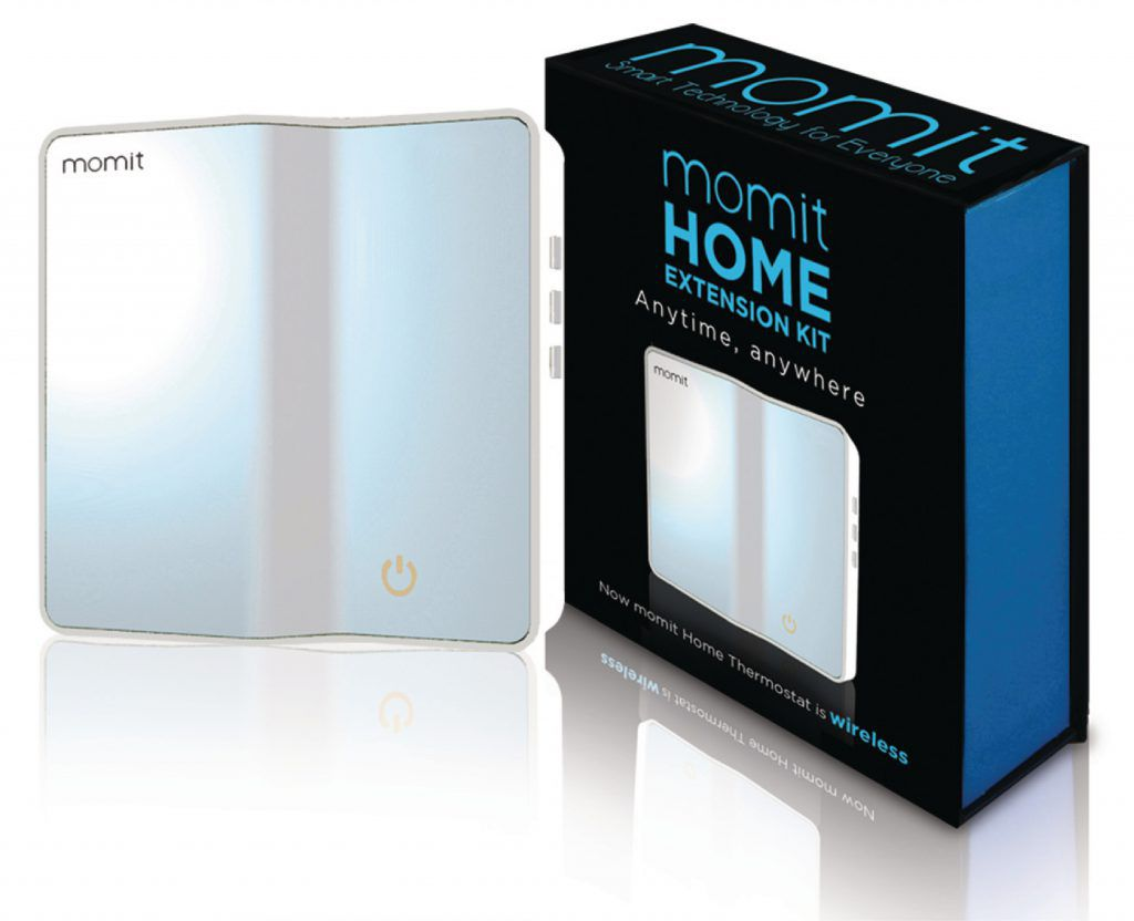 Le kit d'extension MOMIT HOME