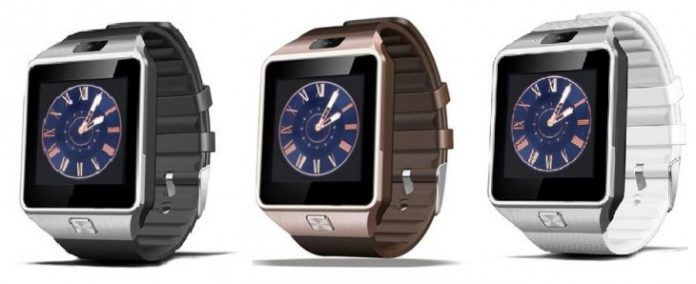 La Padgene Smart Watch