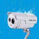Foscam FI9803EP camera ip extérieur