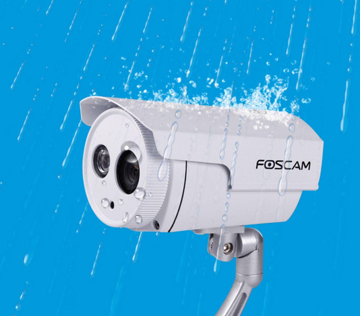 foscam fi9803ep la ip ext 233 rieur par excellence